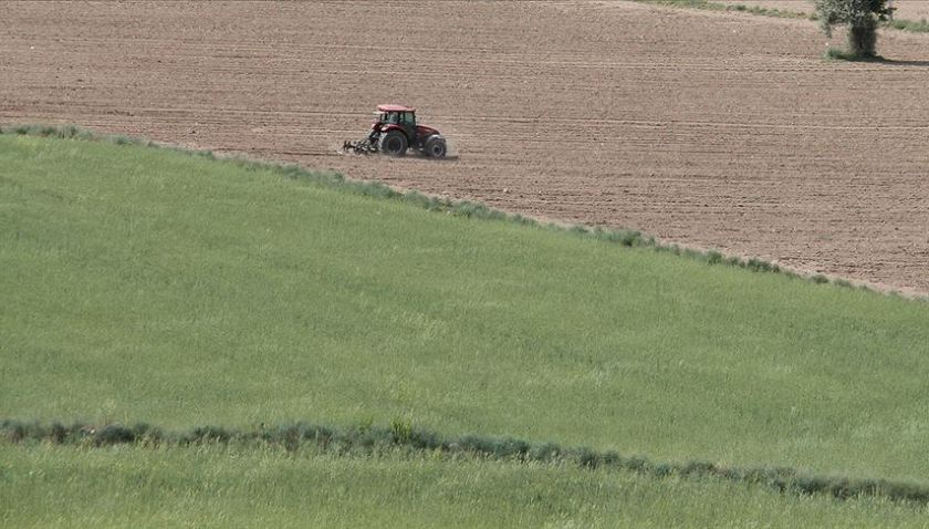 Hazine Arazisinde Çiftçilik İçin 6 Pilot İl