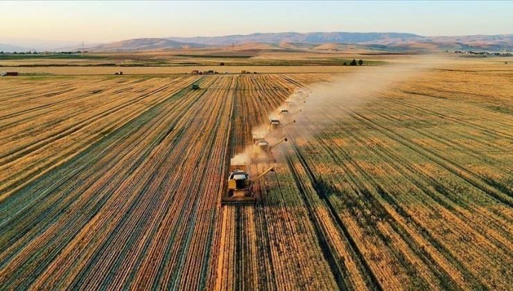 Tarıma Dayalı Yatırımların Fiziki Olarak Tamamlanma Süresi 2 Ay Uzatıldı