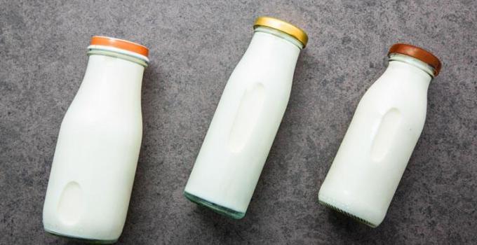 Çiğ Süt Desteği Ödeme Uygulamasında Fatura Düzenlemesine Gidildi