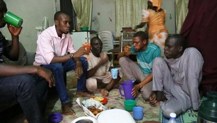 Yanlışlıkla Gübre Atılan Yemeği Yediler: Çok Sayıda Ölü Var