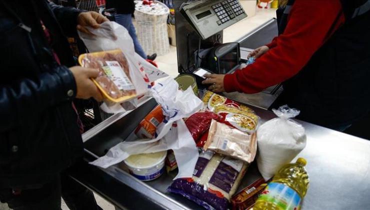 Gıda Fiyatlarındaki Artışla İlgili Flaş Adım!