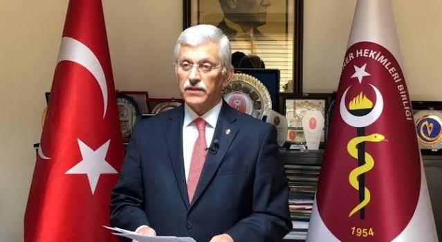 Ali Eroğlu TVHB Merkez Konsey Başkanlığı'na Yeniden Aday Oldu
