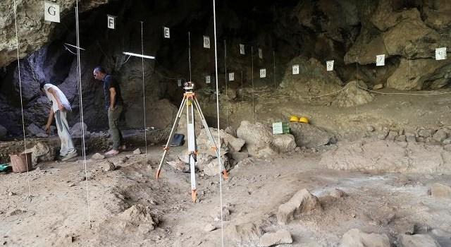 Kahramanmaraş'ta 14 Bin 500 Yıllık Tarım Aletlerine Ulaşıldı