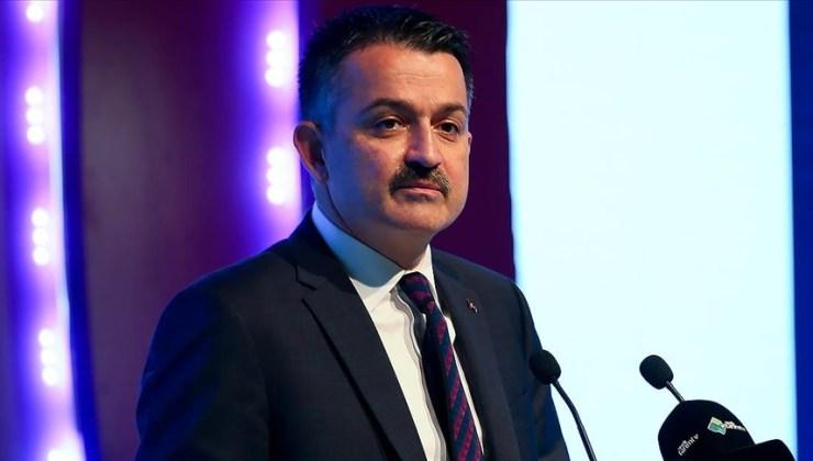 Bakan Pakdemirli: Kalıcı çözümler üretmek için İİT ülkeleri olarak birlikte hareket etmeliyiz