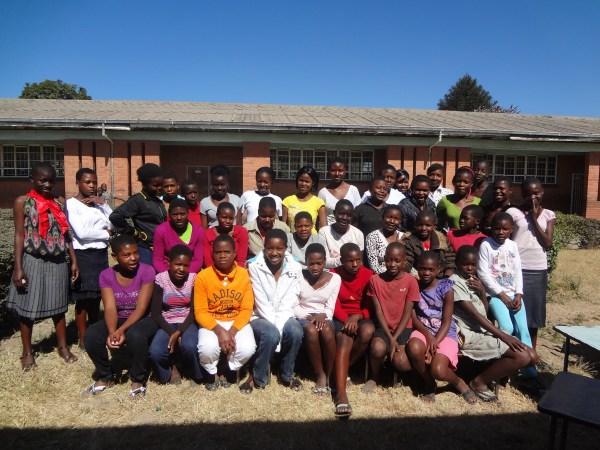 Zimbabwe Universities