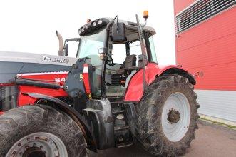 Muud traktorid