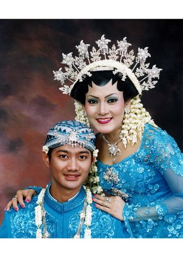 Foto Pengantin Jawa : pengantin, Pengantin, Wedding, Organizer