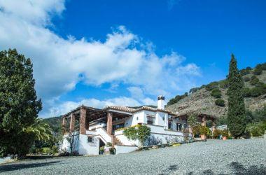 Casa Rural Los Cucos