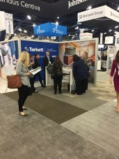November 13-15, 2016: Healthcare Design Conference booth