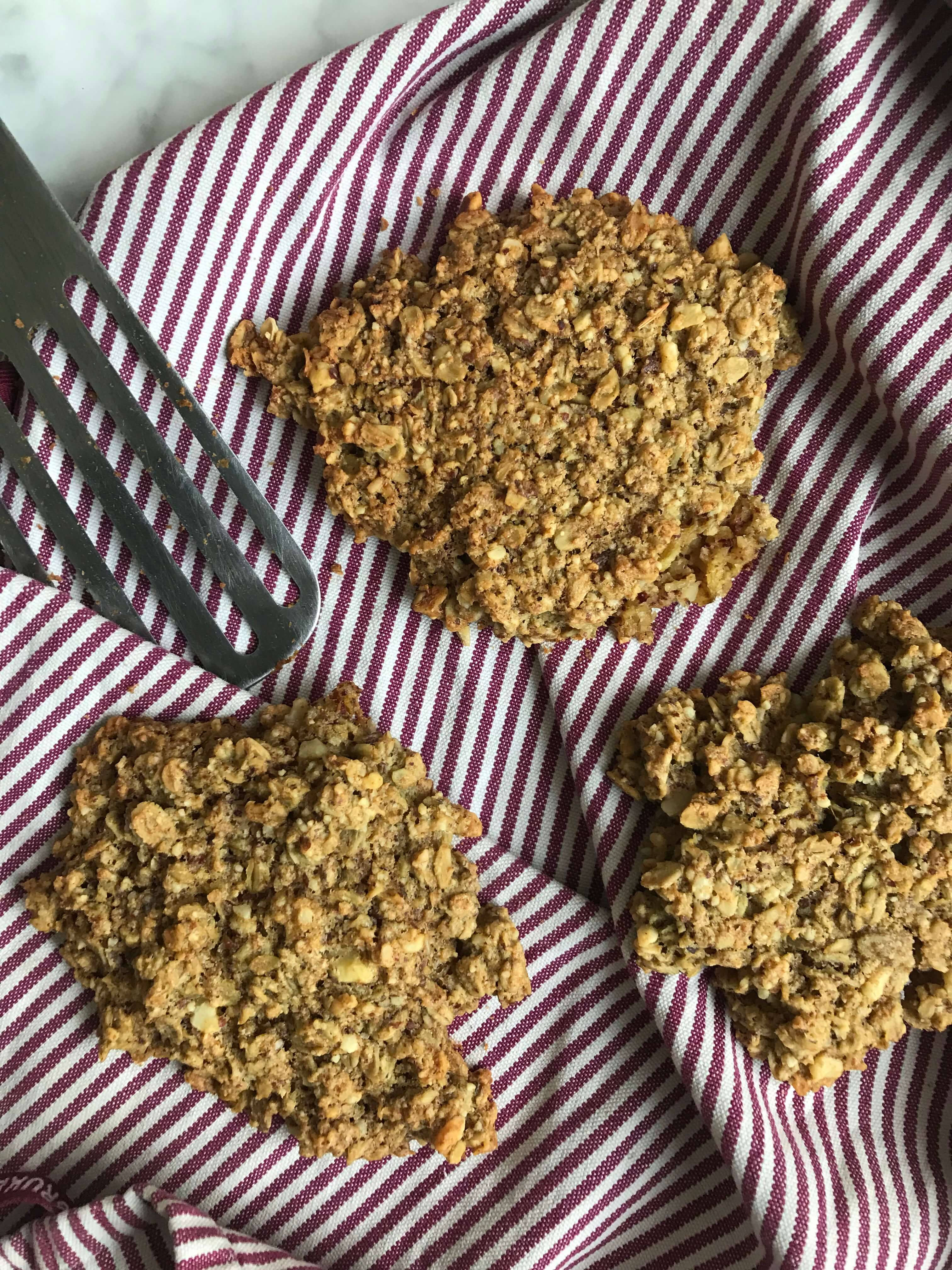 glutenfria scones antiinflammatorisk kost recept