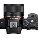 Sony Alpha 7 dan 7r Dilancarkan Secara Rasmi