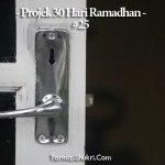 Projek 30 Hari Ramadhan #25