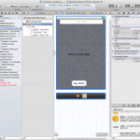 Tripping Through Xcode and iOS