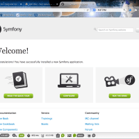 OS-X, NGINX, and Symfony2 - What a Party!