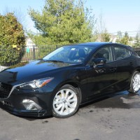 1,500 Miles on a 2015 Mazda 3 Hatch