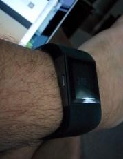 Fitbit Surge HR Face