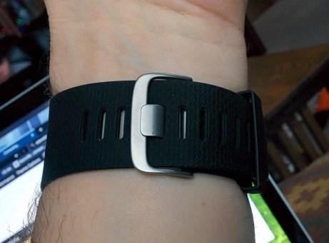 Fitbit Surge HR Clasp