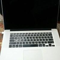 Macbook Pro Boots to a Dark Screen