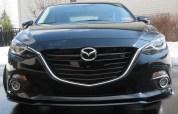 Mazda3 Full Frontal