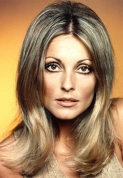 Tarnished Lady Beautiful Sharon