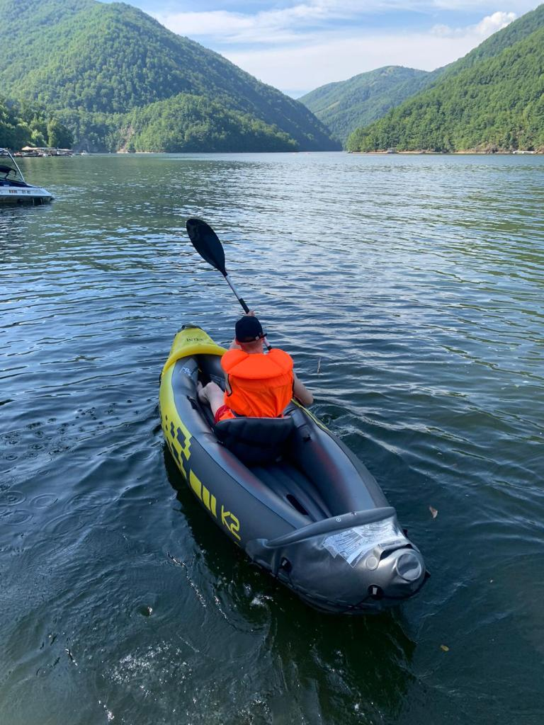 Water sports 11