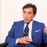 澤田貴司(ファミマ社長)の経歴と年収がすごい?結婚して家族が?