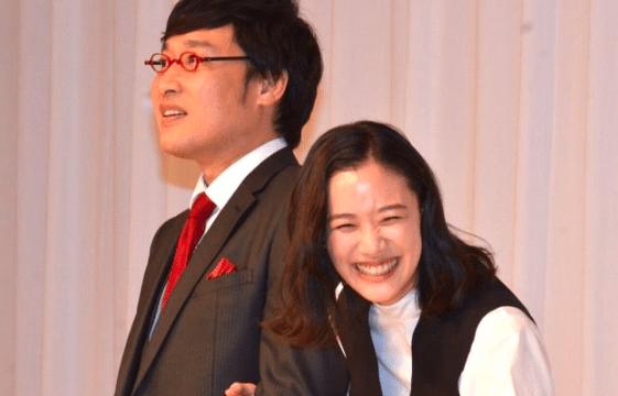 山里亮太と蒼井優が結婚したプロポーズ言葉は?馴れ初め