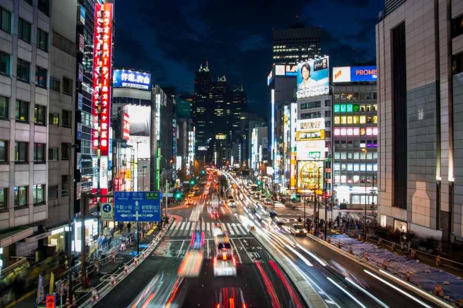 Taro Kaji Office LLC Tokyo Japan