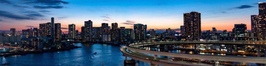 Asia Digital Markting Taro Kaji Office, LLC Magnitude Digital Partnership