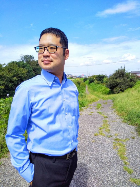 Grace Translation Service Kentaro Fujikawa