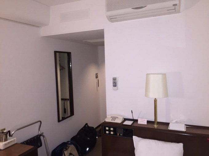 20141010島原第一ホテル