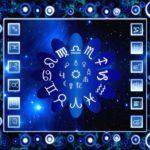 Расклад «12 Домов Гороскопа»