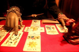 online tarot reading advisors