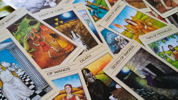 Tarot Intuition and Women