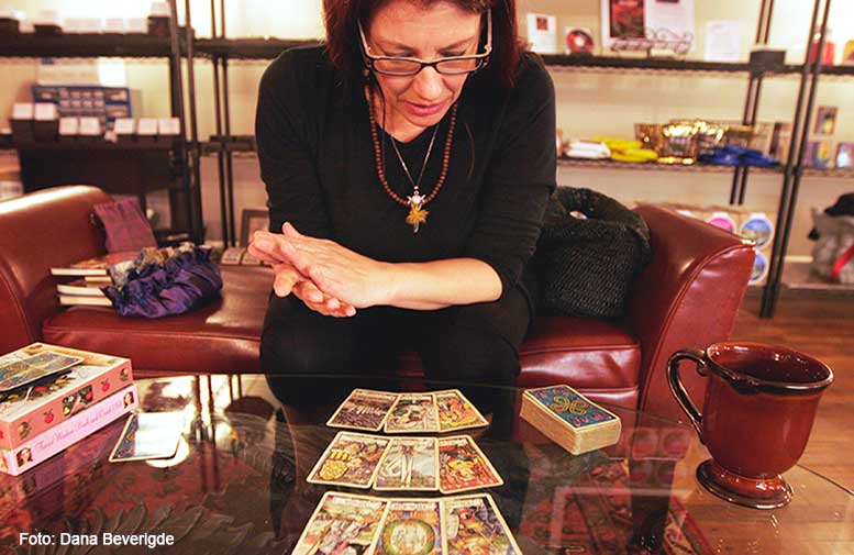 Tarotkortenes opprinnelse