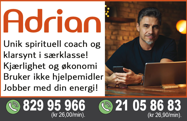 Coach og spirituell veileder