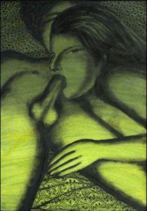 Setenta por cento dos nossos pensamentos são de origem sexual