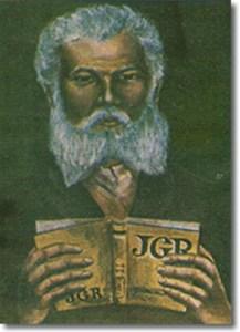José Gregorio de la Rivera 2