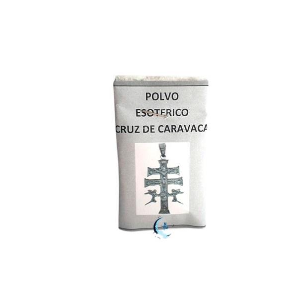 Polvos Cruz de Caravaca