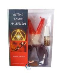 Ritual corta maleficios