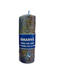Velón herbóreo Yemanjá