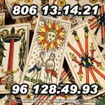 Consulta de tarot de 30 minutos