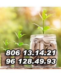 Tirada de tarot especial para el dinero, trabajo y los negocios
