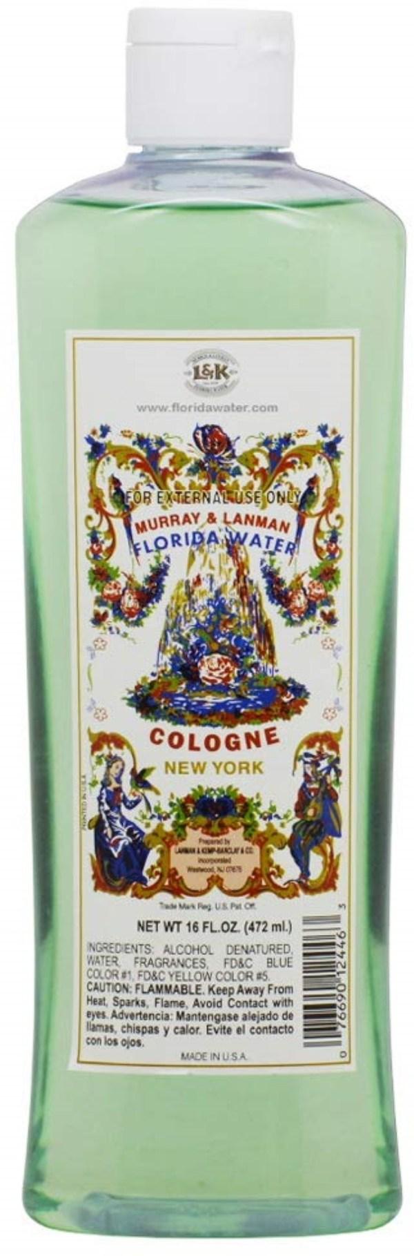 Murray & Lanman agua de florida colonia 472 ML