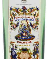 Murray & Lanman agua de florida colonia 472 ML