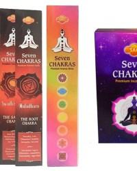 7 Chakras Premium
