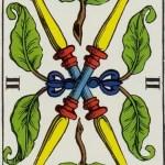 Tarot d' Epinal