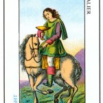 The Grand Etteilla Tarot Deck