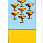 The Grand Etteilla Tarot Deck 43