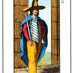 The Grand Etteilla Tarot Deck 53